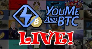 Live Bitcoin Podcast