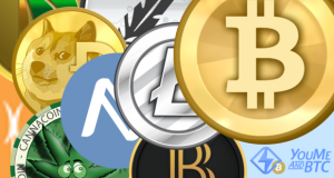Twelve Days of Bitcoin Song
