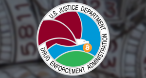 DEA Agent Steals Bitcoin