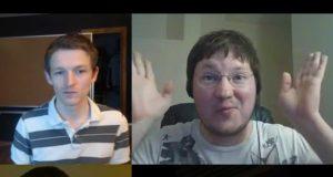 Dustin & Vortex on The Bitcoin News Show