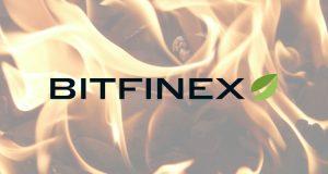 Bitfinex Hack