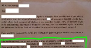 Bank to Bitcoin User
