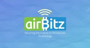Airbitz's Paul Puey